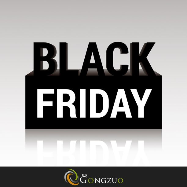 Hope you all are set for #BlackFriday!! Happy #Shopping