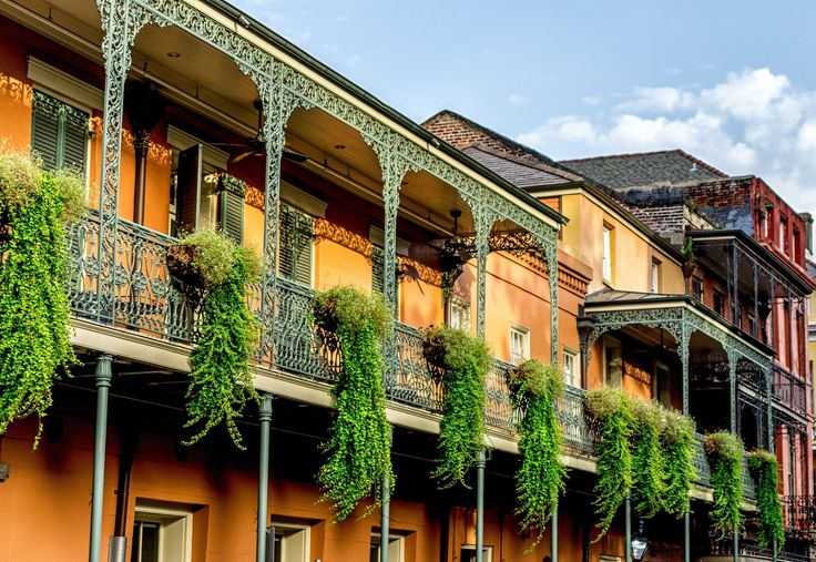Condé Nast Traveler, in partnership with Booking.com, is calling New Orleans one of the best destinations for a romantic escape. Read on to discover what to eat, drink and do, plus where to stay in the Big Easy.