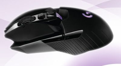 Latest Technology Update News: Logitech's G900 Wireless Mouse Is comining to The ...