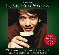 Ultimate Irish Pub Songs - Various Artists CD Track Listings 1 Fields Of Athenry (Brier) - Brier 2 Jug Of Punch (Barnbrack) - Barnbrack 3 The Town I Loved So Well (Paddy Reilly) - Paddy Reilly 4 On The One Road (Dublin City Ramblers) - The Dublin http://www.comparestoreprices.co.uk/january-2017-6/ultimate-irish-pub-songs--various-artists-cd.asp