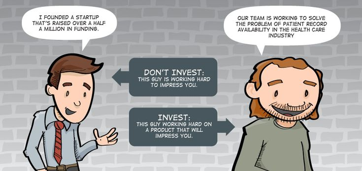 Advice for Angel Investors