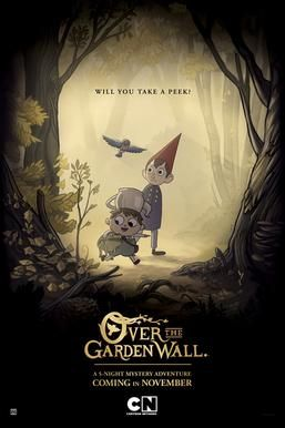 Over the Garden Wall (animated miniseries) poster.jpg