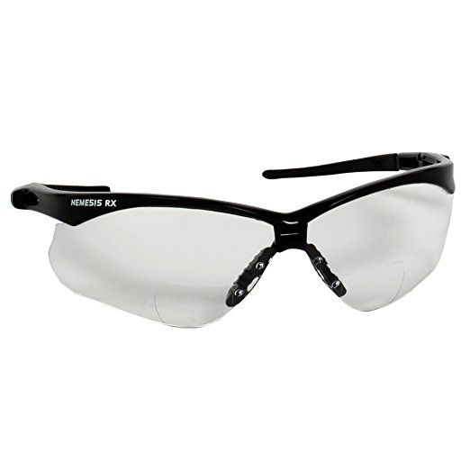 d1f541aa91 Jackson Safety V60 Nemesis Vision Correction Safety Glasses (28618 ...