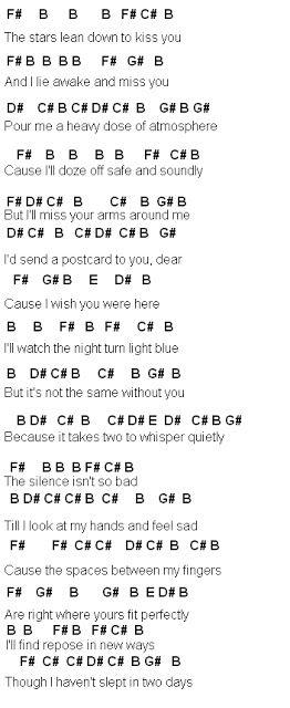 Flute Sheet Music: Vanilla Twilight
