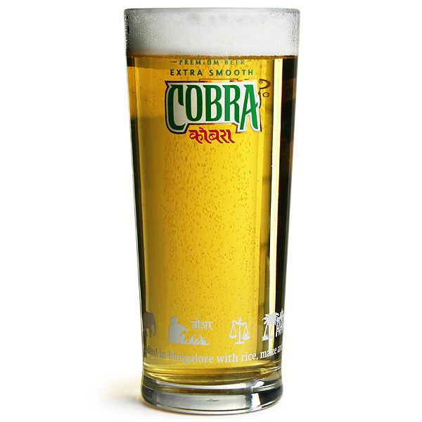 Cobra - a more unique choice.