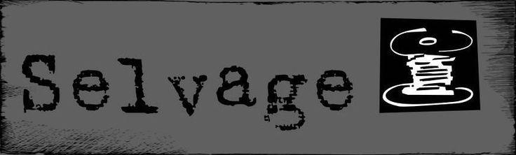 Selvage Online Fabric Australia | Selvage