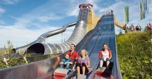 nr 8a Ravensburger Spieleland, der Freizeitpark für alle Altersstufen - Familienurlaub.net