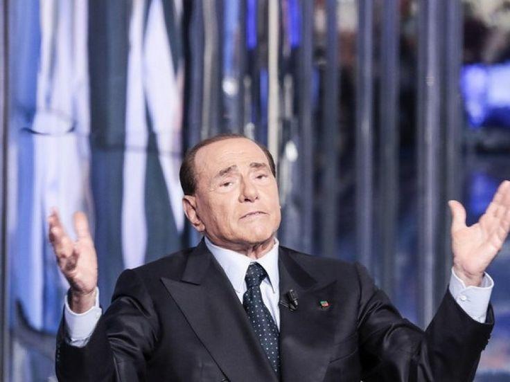 """Berlusconi: """"C'è un solo centrodestra. Guiderò la campagna"""""""