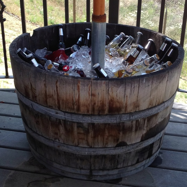 16 Best Images About Drink Coolers On Pinterest Drink