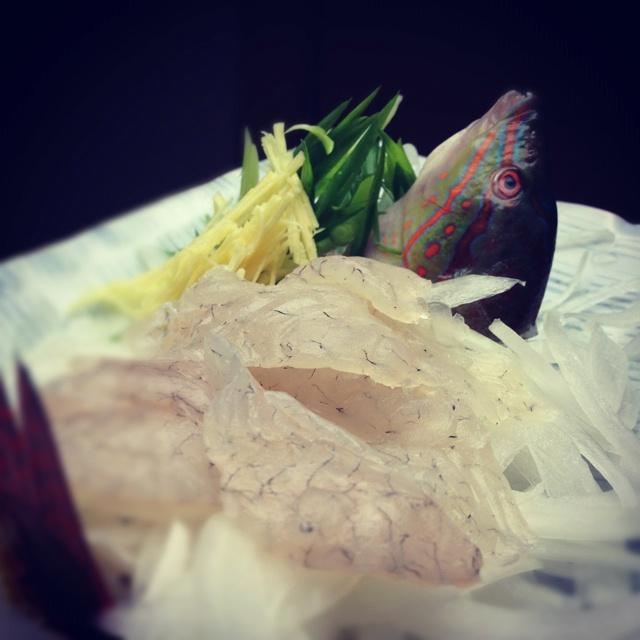 17 best images about sushi sashimi on pinterest for Best sashimi fish