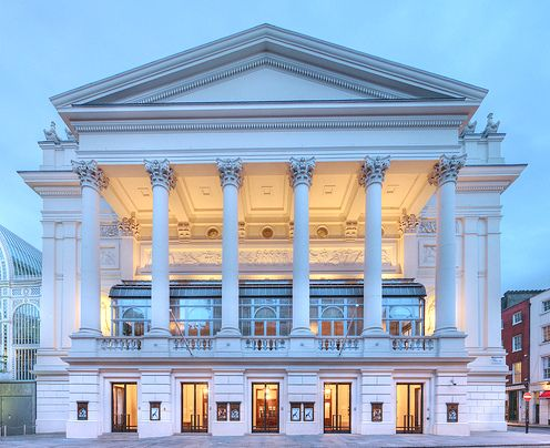 The most expensive shows in London