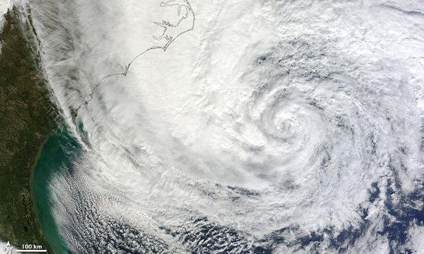 Hurricane #Sandy