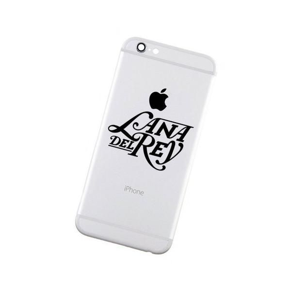 coque iphone 8 lana del rey iphone