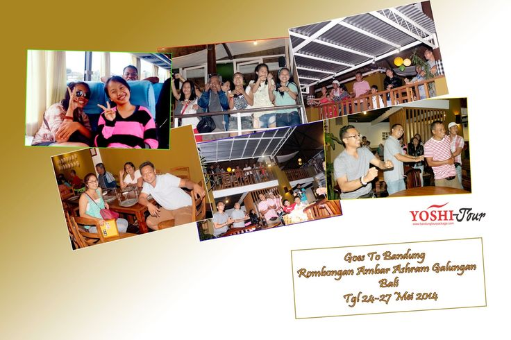 Yoshi Tour Bandung penyedia jasa tour and travel terbaik di Bandung