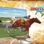 Digiturf.com's online horse racing game is for everyone Whether you're crazy about horse racing or not, this fascinating online horse racing game appeals to the enthusiast and uninitiated alike. Whether you enjoy games of skill, casual games or immersing yourself in virtual reality worlds - you will find a home at Digiturf.com.
