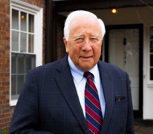Renowned historian David McCullough shares Pittsburgh stories in The Wall Street Journal - NEXTpittsburgh
