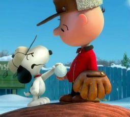 SDG Reviews 'The Peanuts Movie'   Daily News   NCRegister.com
