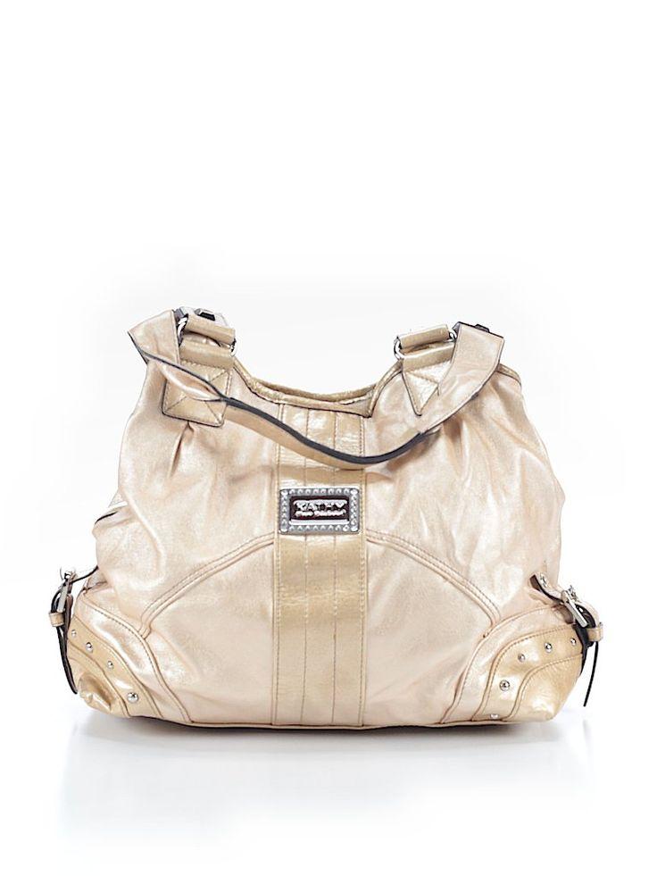 Check it out—Kathy Van Zeeland Shoulder Bag for $31.99 at thredUP!