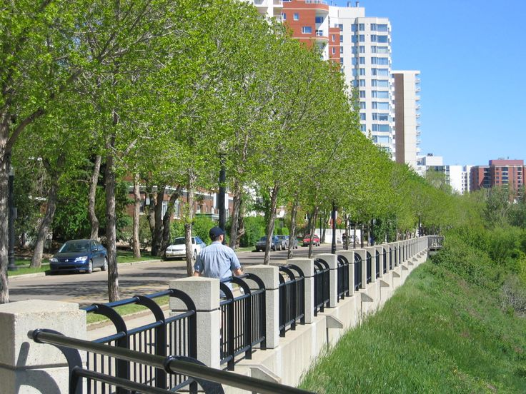 Promenade Edmonton Alberta