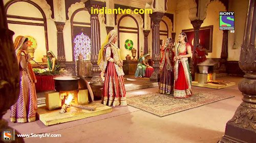 Maharana Pratap 12th March 2014 Sony Tv