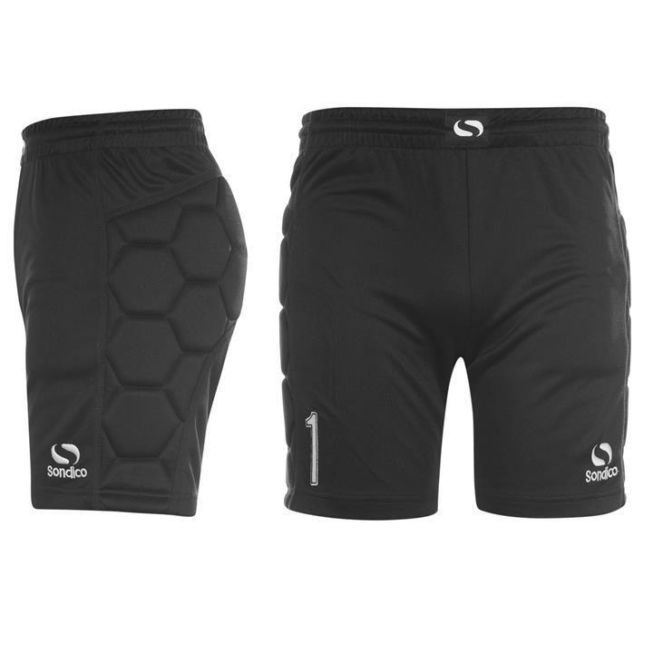 Sondico | Sondico Keeper Shorts Junior | Goalkeeper Gloves and Clothing