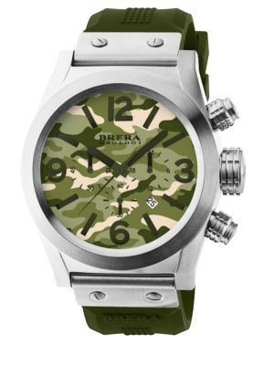Eterno Chronograph Watch from Brera Orologi