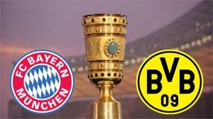 LIVE SKOR  Hasil Bayern Munchen vs Borussia Dortmund Skor Akhir Final DFB Pokal Tadi Malam inbol.net