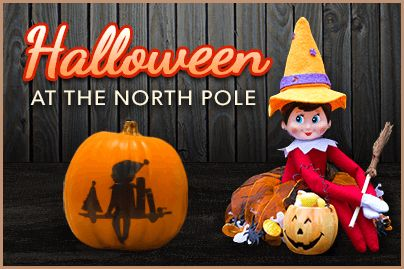 Gathering spooktacular sweets from Santa and making jazzy jack-o-lanterns are two of the activities scout elves look forward to most each Halloween! Want to learn all of the ways scout elves celebrate this haunted holiday? Gather all your little ghosts and goblins to learn the most enchanting facts about Halloween at the North Pole! Read More