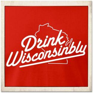 DRINK WISCONSINBLY™ | Jerkass Clothing Co.