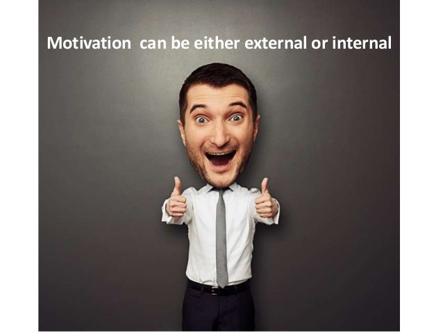 Internal Motivation - epenyata gaji http://epenyata-gaji.com/