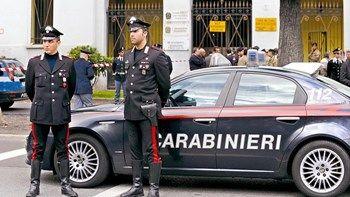 Ιταλία - Καρατομήθηκαν δύο αστυνομικοί που κατηγορούνταν για βιασμό   Παύθηκαν προσωρινά των καθηκόντων τους οι δυο καραμπινιέροι που εργάζονται στην Φλωρεντία και κατηγορούνται για βιασμό από δυο Αμερικανίδες φοιτήτριες... from ΡΟΗ ΕΙΔΗΣΕΩΝ enikos.gr http://ift.tt/2xh8bAb ΡΟΗ ΕΙΔΗΣΕΩΝ enikos.gr
