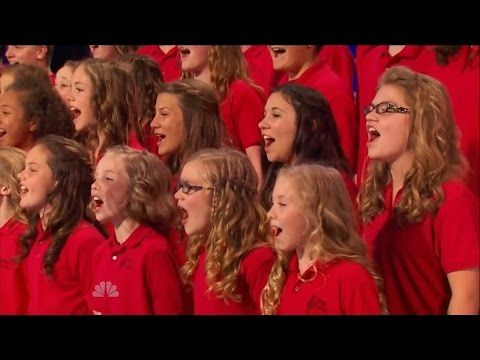 America S Got Talent S09e05 One Voice Children S Choir Sing Burn By Ellie Goulding.html | Music MP3