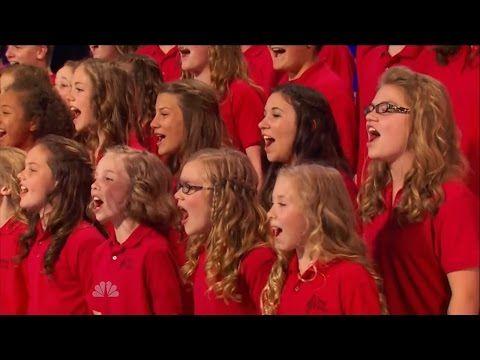 America S Got Talent S09e05 One Voice Children S Choir Sing Burn By Ellie Goulding.html | Music MP3