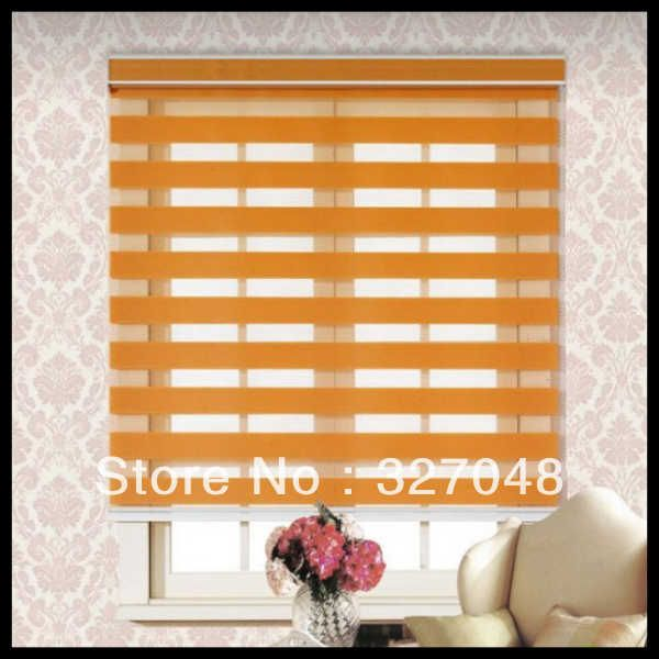 Top Quality Blackout Roller Blinds For Windows Customized