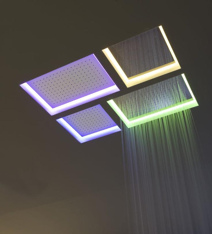 antoniolupi METEO 2C_3C - Design Nevio Tellatin