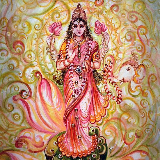 Lakshmi Darshnam  My Original Paintings on .... .  https://www.etsy.com/shop/sadashivarts  My Contact info is. ... harshlata_malik@yahoo.com