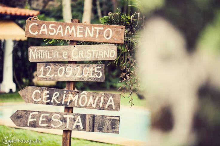 Meu DIa D - Blog de Casamento - Casamento no Campo Jardim Decoração campestre rústica (15)