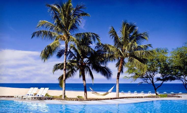 Hapuna Beach Prince Hotel – Kohala Coast, HI
