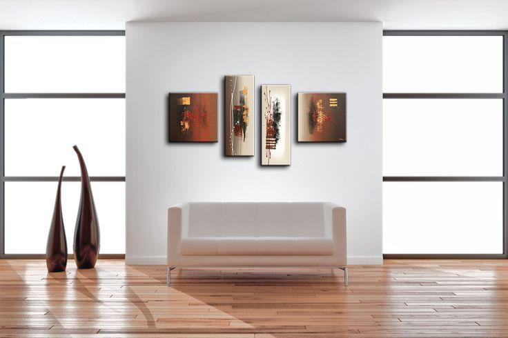 Kunstschilderijen worden steeds meer gebruikt ter decoratie in bedrijven en instellingen