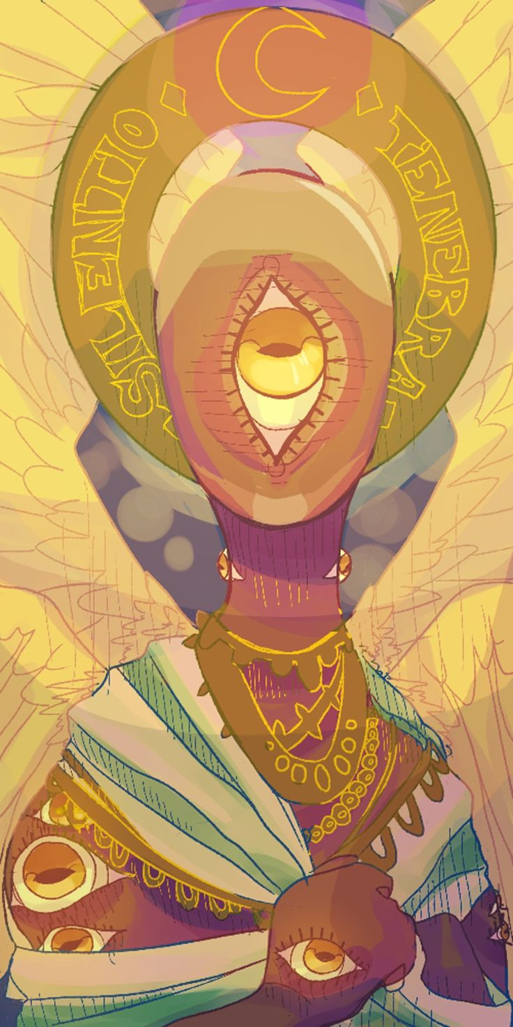 an angel <- not an angel, angels don't exist. Report to the city council for treatment.  Welcome to Night Vale