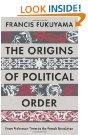 The Origins of Political Order - Francis Fukuyama