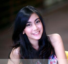 Anisa Rahma.