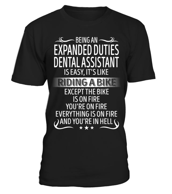 Being an Expanded Duties Dental Assistant is Easy