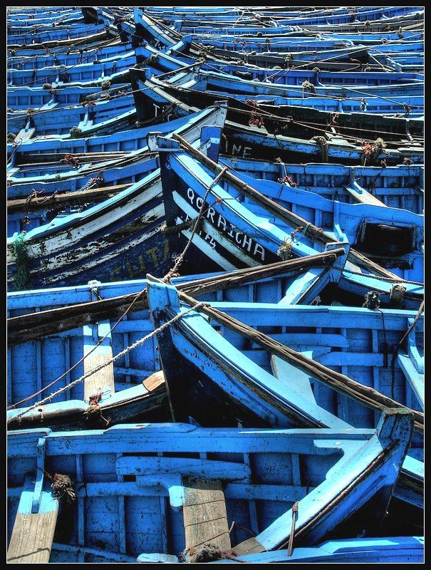 this photo is called BLUE, so, of course, I had to add it to my Color Blue…