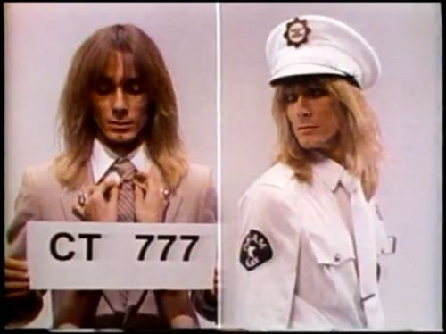 1000 Images About Robin Zander And Cheap Trick On