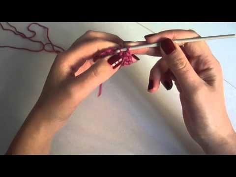 Tutorial curso básico de amigurumi en español 2015. Iniciación al crochet o ganchillo. - YouTube