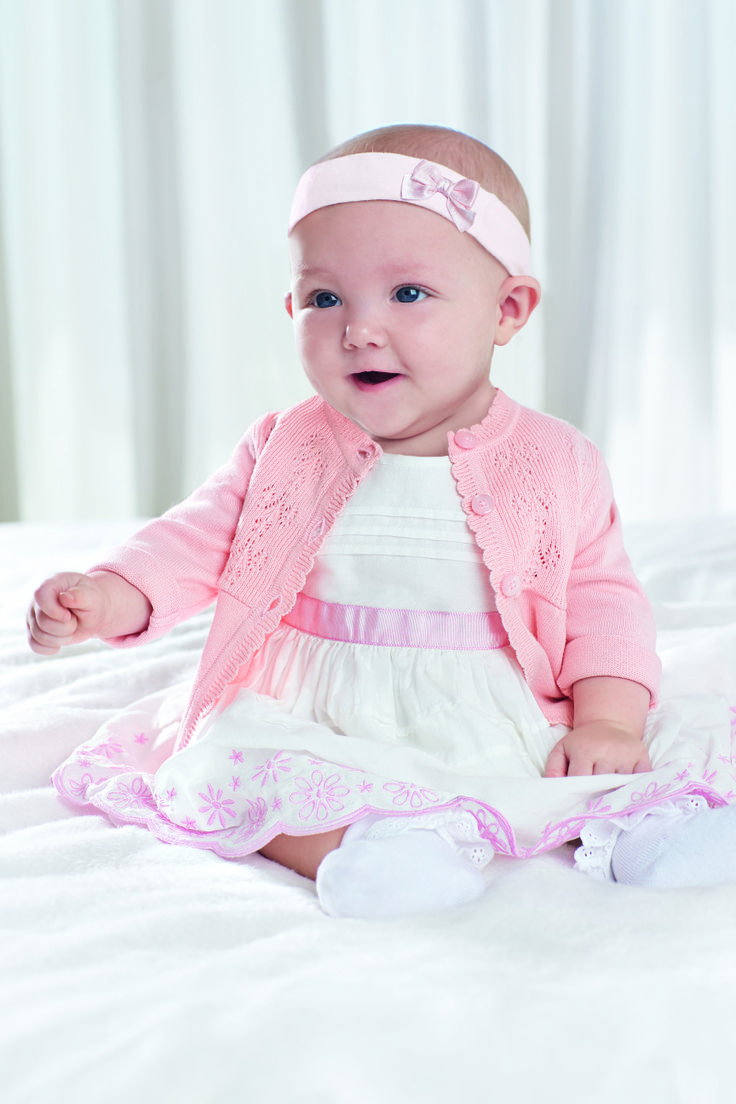 Choosing your babies first holiday wardrobe is all part of the fun #competition #fashion #summer #GeorgeSummer