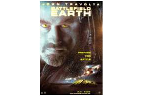 Parent's review and movie ratings for Battlefield Earth. Helps you know if your kids can go!