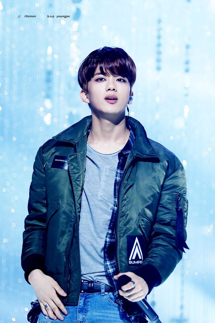 YOUNGJAE | B.A.P | Pinterest | Kpop, Bap youngjae and Himchan