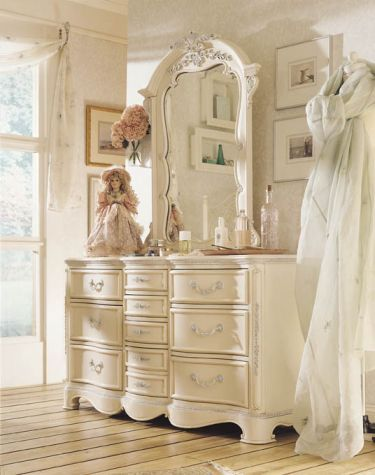 14 best Jessica McClintock Furniture images on Pinterest